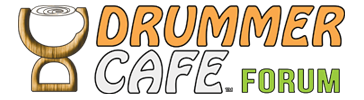 Drummer Cafe Community Forum