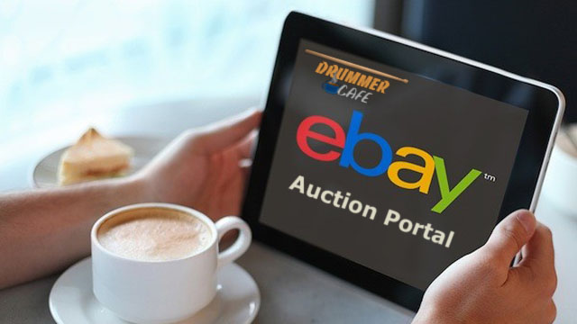eBay Auction Portal