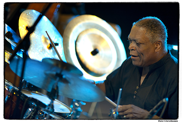 BillyHart TheCookers