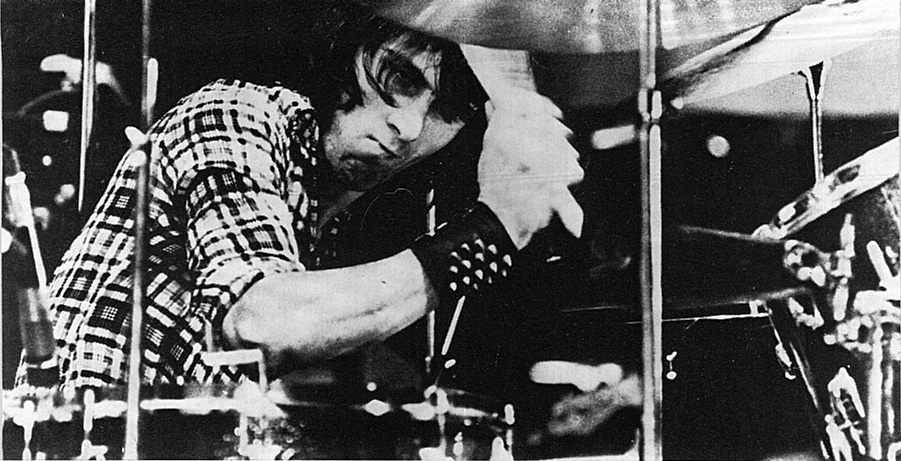 Image result for Cozy Powell