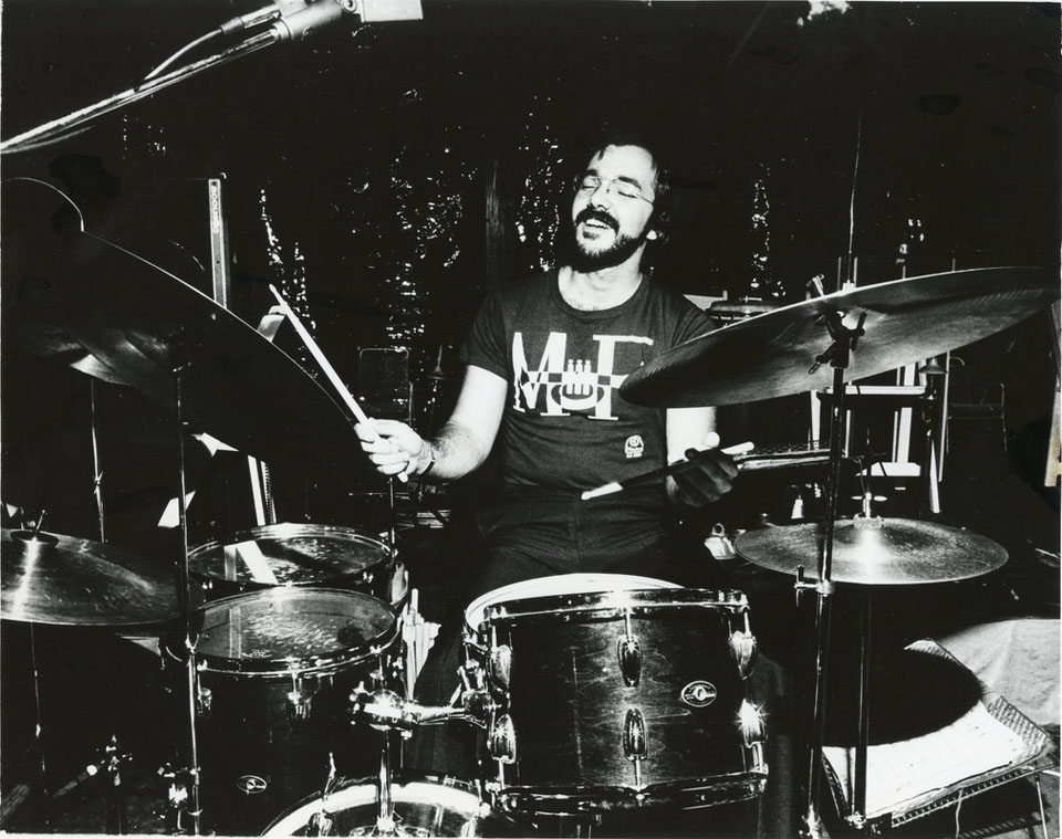 Peter Erskine - Drummer / Percussionist