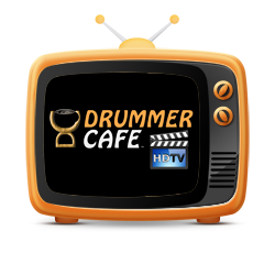Drummer Cafe TV