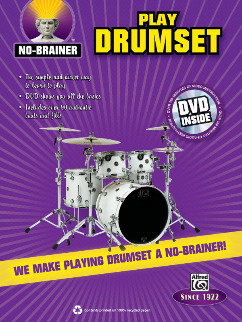 No Brainer: Play Drumset