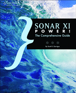 Sonar X1 Power!