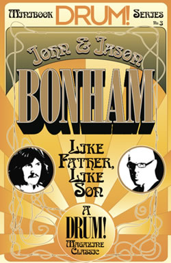 Bonham Mini-book