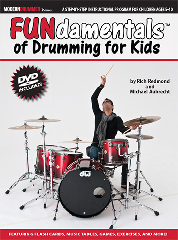 FUNdamentals - Drumming For Kids