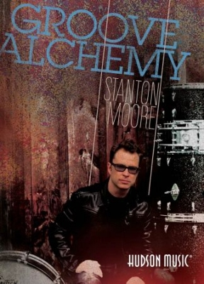 Groove Alchemy - Book/CD