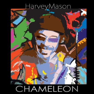 Harvey Mason - Chameleon