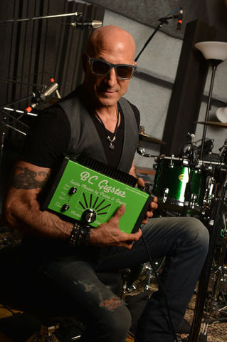 Kenny Aronoff (photo by Rob Shanahan)