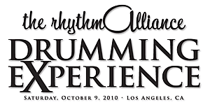 Rhythm Alliance - Drumming Experience
