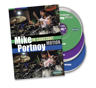 Mike Portnoy - In Constant Motion