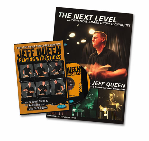 Jeff Queen - The Next Level