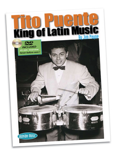 Tito Puente King Of Latin Music