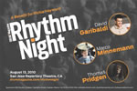 Rhythm Night