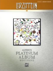Led Zeppelin III Platinum Drums: Drum Transcriptions
