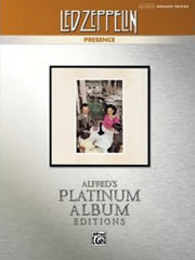 Led Zeppelin: Presence - Platinum Drums
