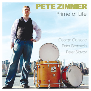 Pete Zimmer - Prime Of Life