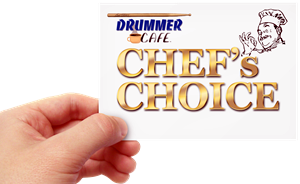 Chef's Choice Award