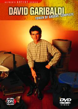 Tower of Groove: Complete DVD