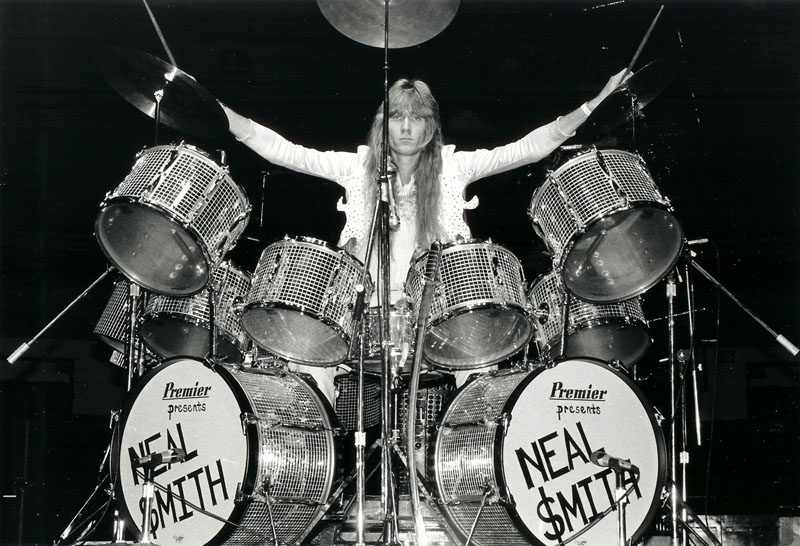 Neal Smith