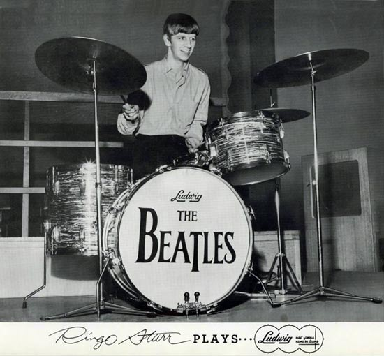 Ringo Starr Born Richard Starkey On July 7 1940 At 9 Madryn Street In Dingle Liverpool England Is An English Musician And Actor Best Known As The
