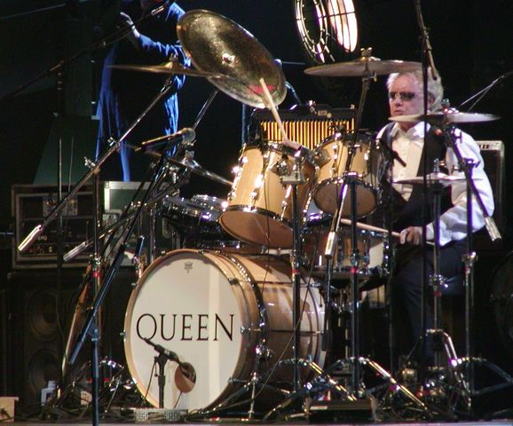Roger Taylor (2005)