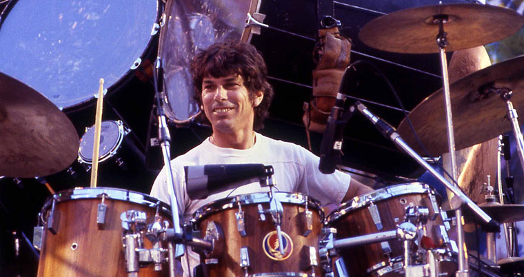 an introduction to the life of mickey hart a drummer for the grateful dead See in person the legendary 'grateful dead' drummer and renowned artist, mickey hart on friday october 19 from 7 pm - 9 pm at wentworth gallery, las olas 954.