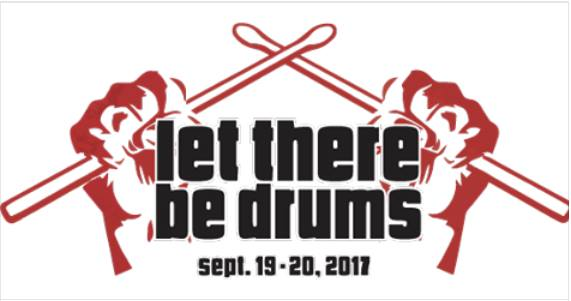 LetThereBeDrums