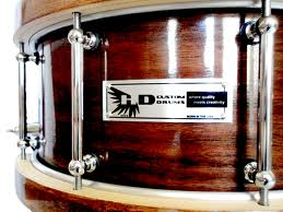 HD custom drums
