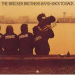 Brecker Brothers - Back to Back