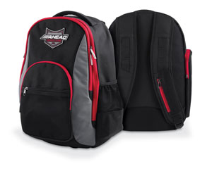 Ahead Armor Back Packs