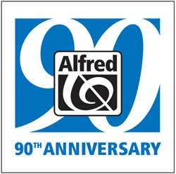 Alfred Music Publishing 90th Anniversary