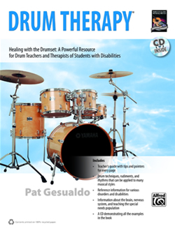 Pat Gesualdo - Drum Therapy