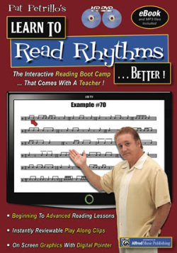 Learn to Read Rhythms ... Better!