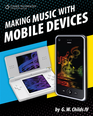 Making Music with Mobile Devices