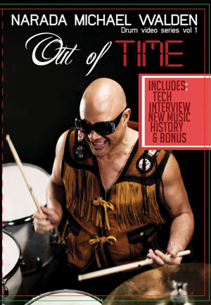 Narada Michael Walden: Out of Time, Vol. 1
