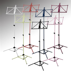 Ace Products - Strukture music stands
