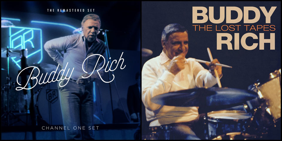 Buddy Rich Centennial Celebration