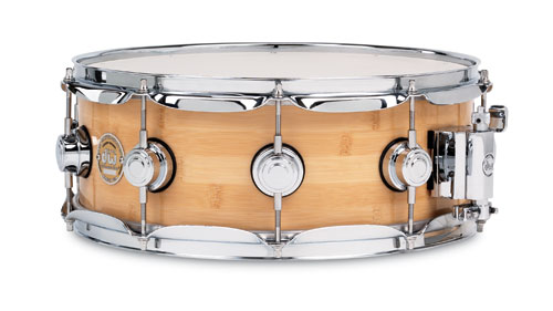 DW Bamboo-Snare