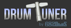 Drum-Tuner by 682drums