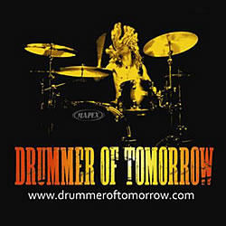 Drummer Of Tomorrow