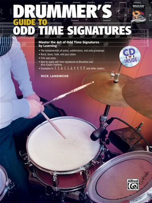 Drummers Guide To Odd Time Signatures