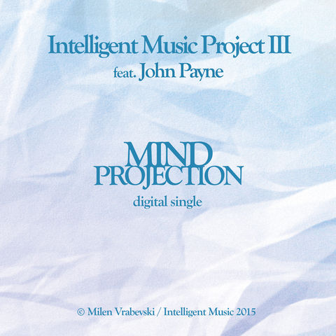 Intelligent Music Project III - Mind Projection