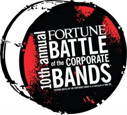 Fortune Battle of the Corporate Bands