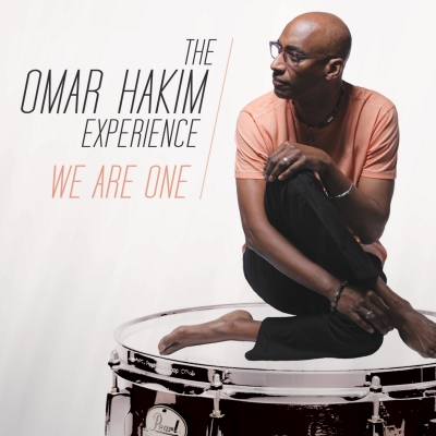 Omar Hakim - We Are One