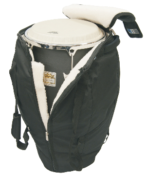 Protection Racket - Shaped Deluxe Conga Bag