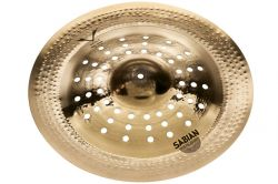 Sabian - Holy China