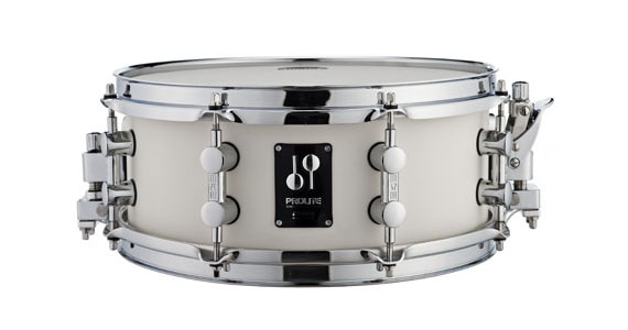 Sonor ProLite Snare Drum - Creme White