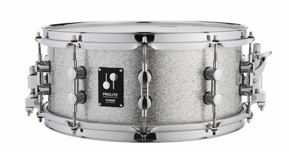 Sonor ProLite Snare Drum - Silver Sparkle