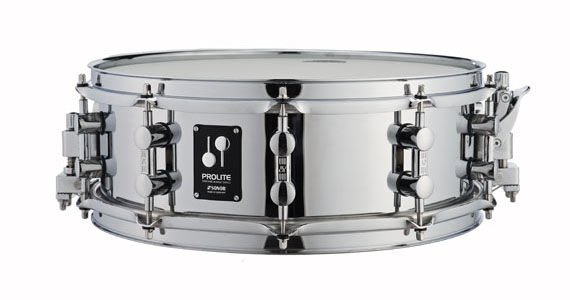 Sonor ProLite Snare Drum - Steel